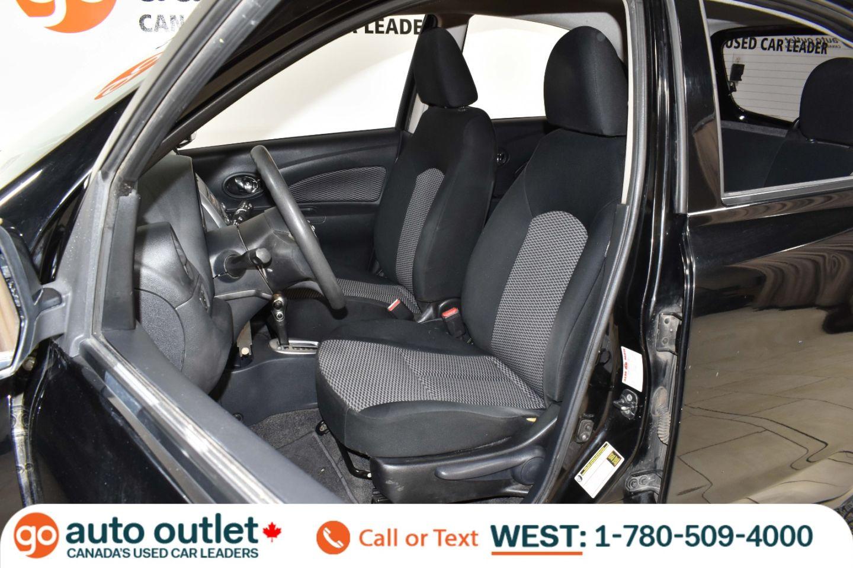 2015 Nissan Micra SV for sale in Edmonton, Alberta