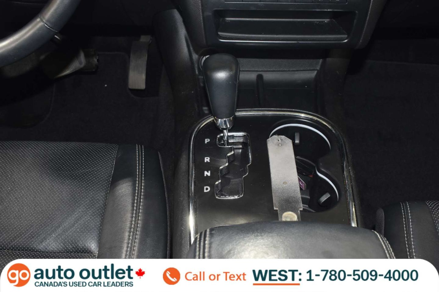 2013 Dodge Durango Citadel for sale in Edmonton, Alberta