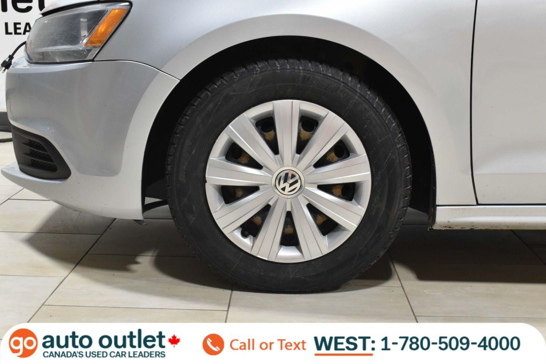 2013 Volkswagen Jetta Sedan Trendline+ for sale in ,
