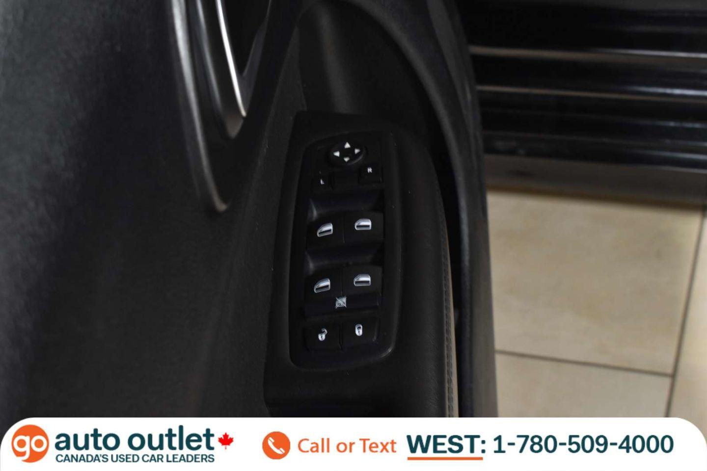 2015 Chrysler 200 LX for sale in Edmonton, Alberta