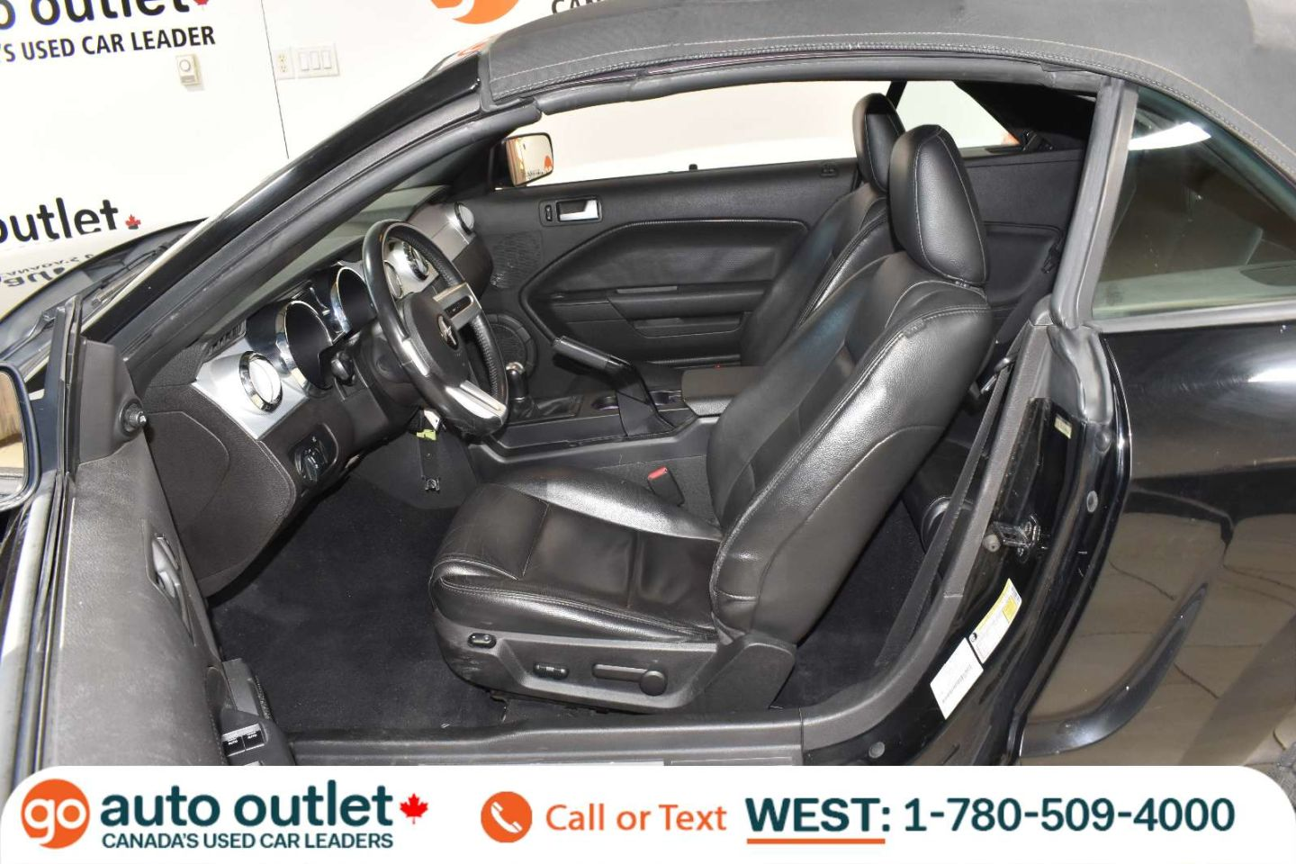 2008 Ford Mustang  for sale in Edmonton, Alberta