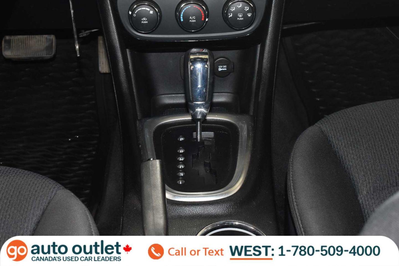 2012 Chrysler 200 LX for sale in Edmonton, Alberta