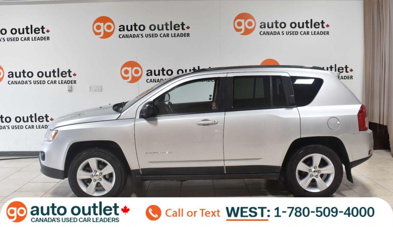 2011 Jeep Compass North Edition for sale in Edmonton, Alberta