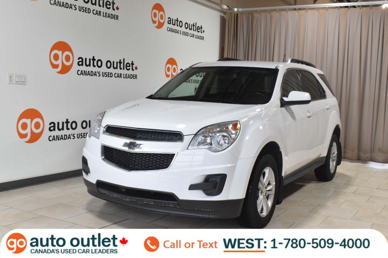 2014 Chevrolet Equinox LT for sale in Edmonton, Alberta