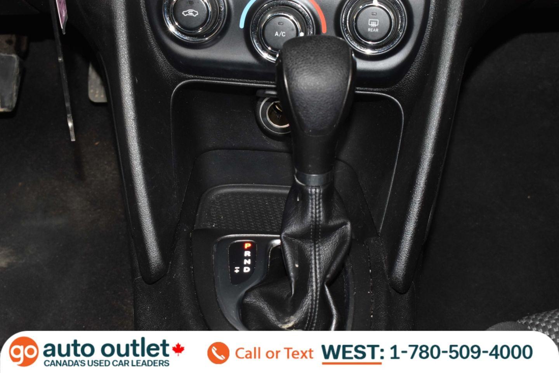 2016 Dodge Dart SXT for sale in Edmonton, Alberta