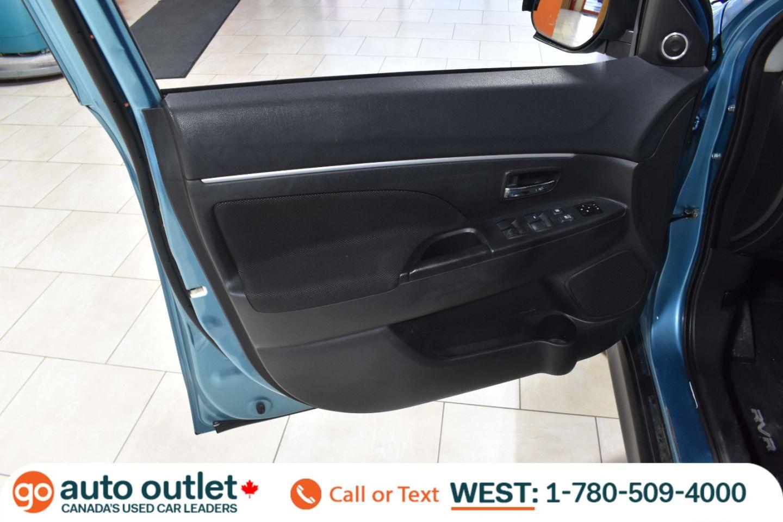 2012 Mitsubishi RVR GT for sale in Edmonton, Alberta