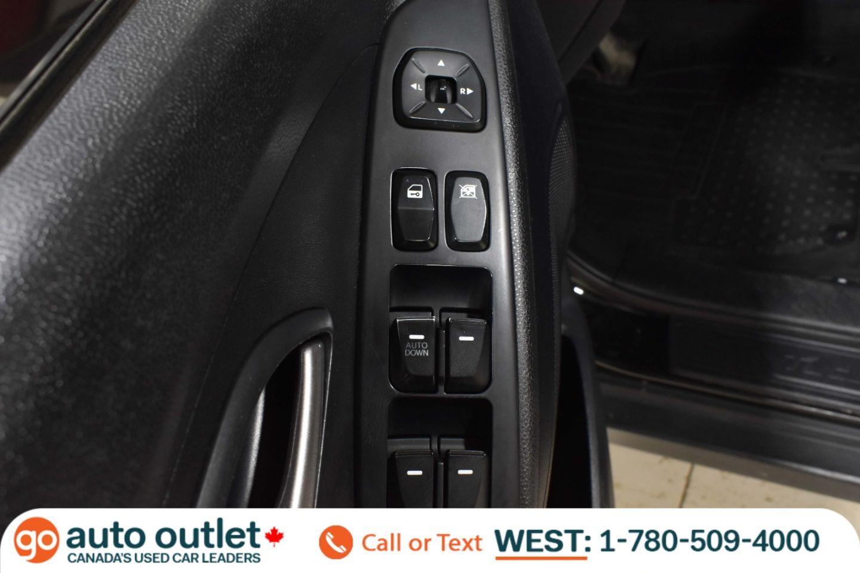 2013 Hyundai Tucson GL for sale in Edmonton, Alberta