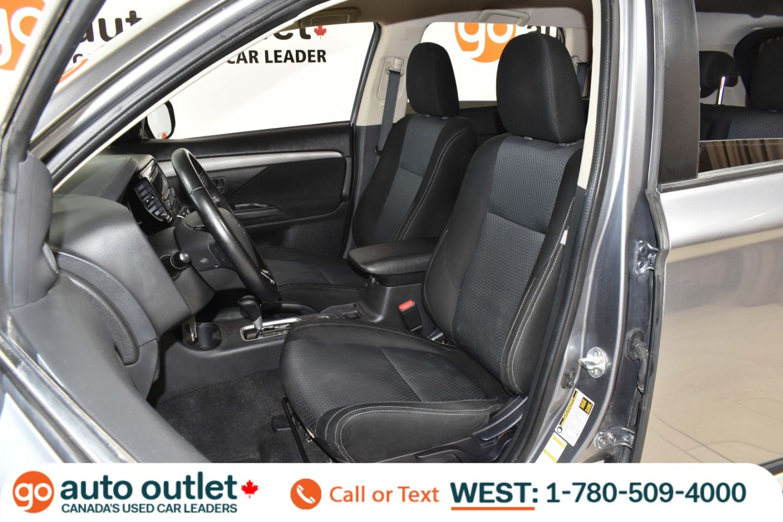 2016 Mitsubishi Outlander ES for sale in Edmonton, Alberta