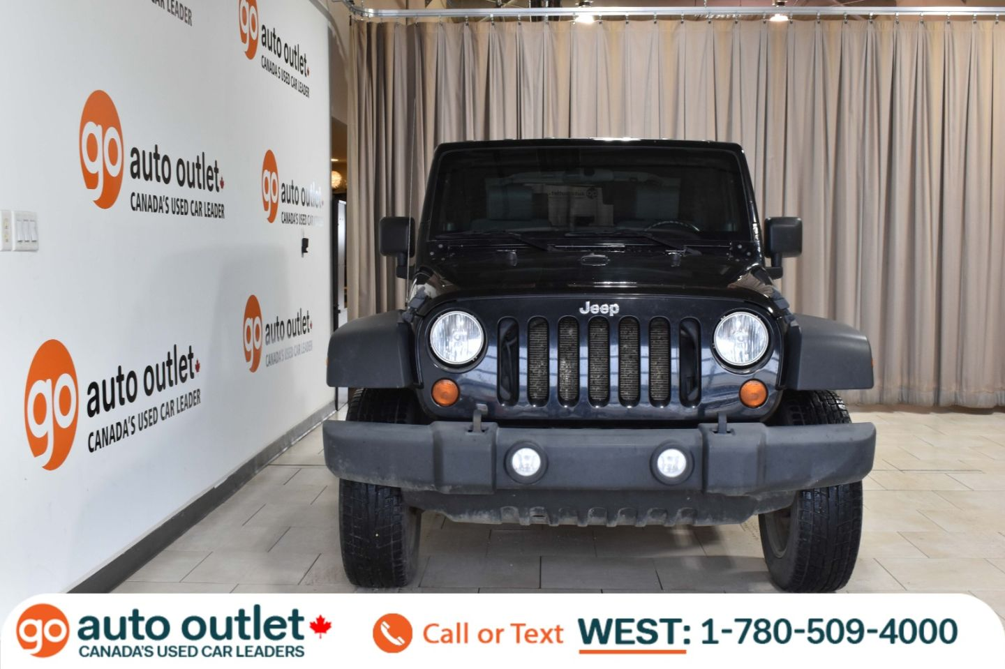 2010 Jeep Wrangler Sport for sale in Edmonton, Alberta