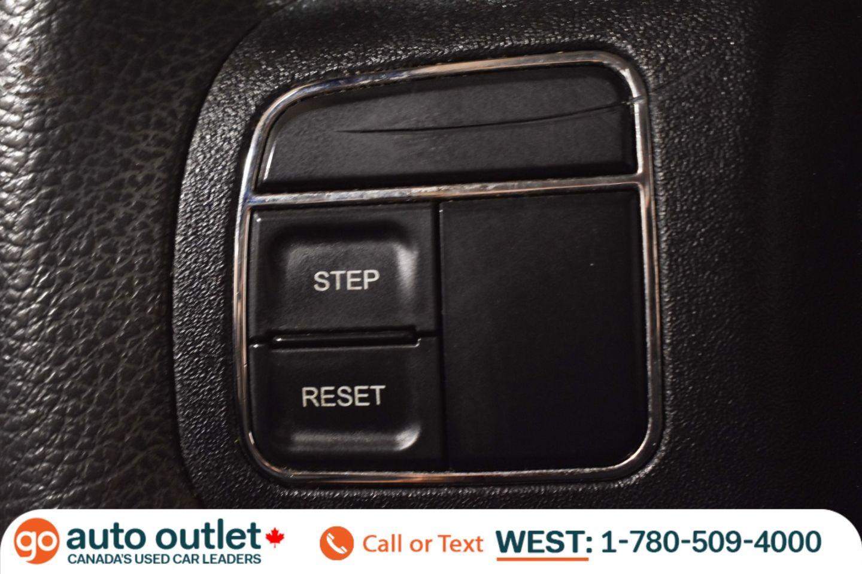 2015 Jeep Patriot North for sale in Edmonton, Alberta