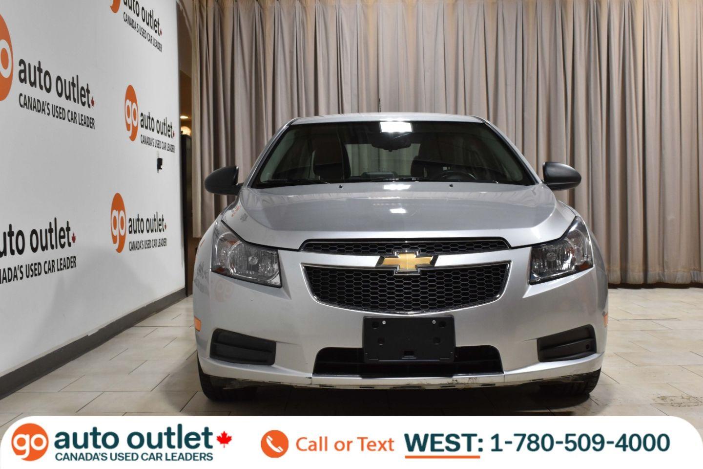 2014 Chevrolet Cruze 2LS for sale in Edmonton, Alberta