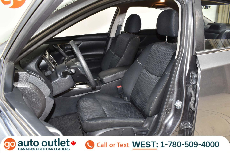 2017 Nissan Altima 2.5 for sale in Edmonton, Alberta