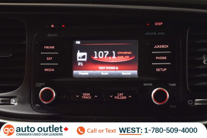 2016 Kia Optima Hybrid LX for sale in Edmonton, Alberta