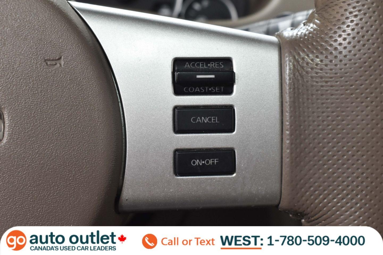 2012 Nissan Pathfinder S for sale in Edmonton, Alberta