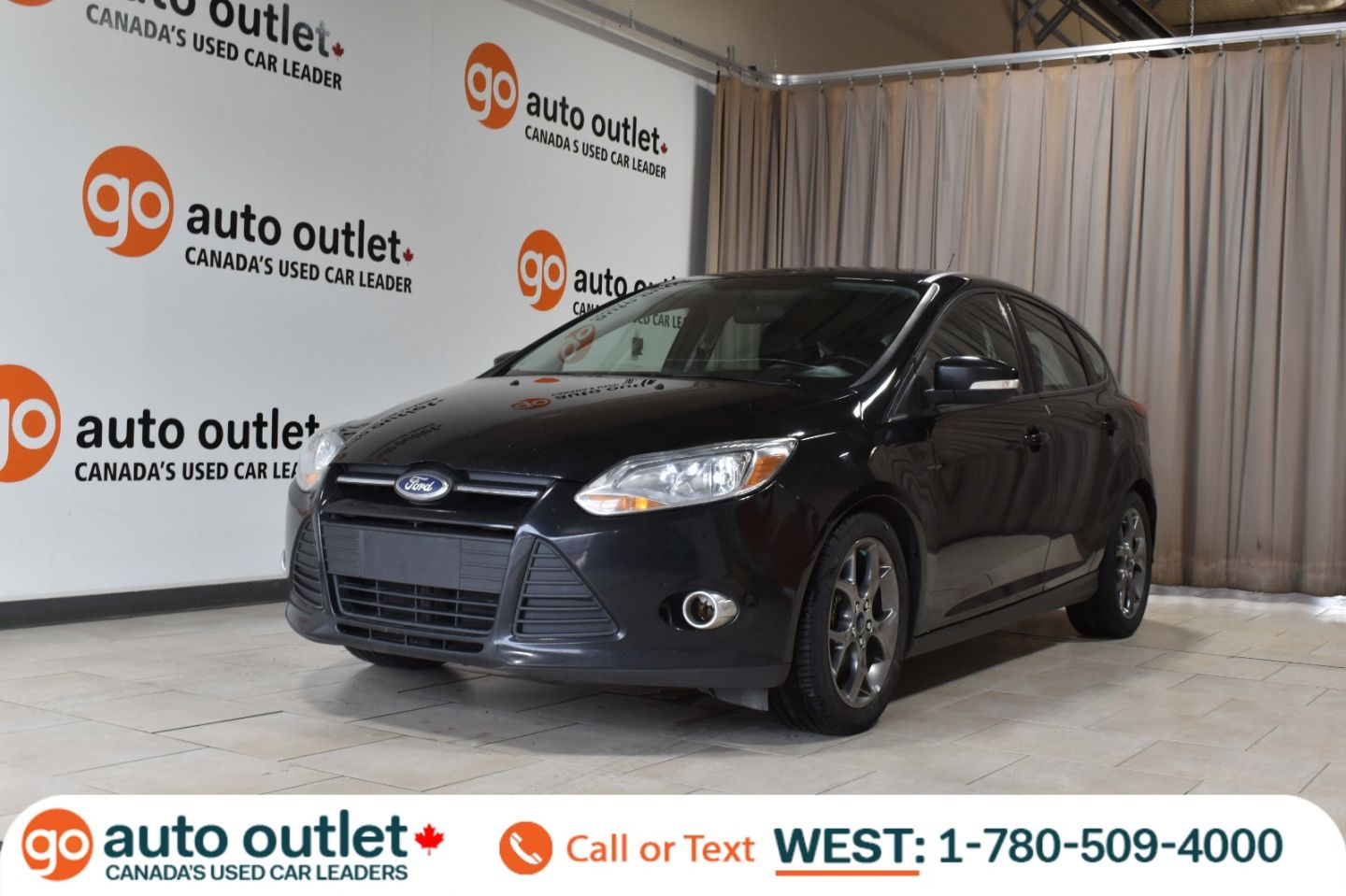 2014 Ford Focus SE for sale in ,