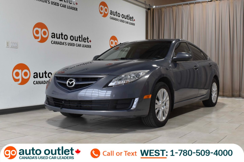 2010 Mazda Mazda6 GS for sale in Edmonton, Alberta