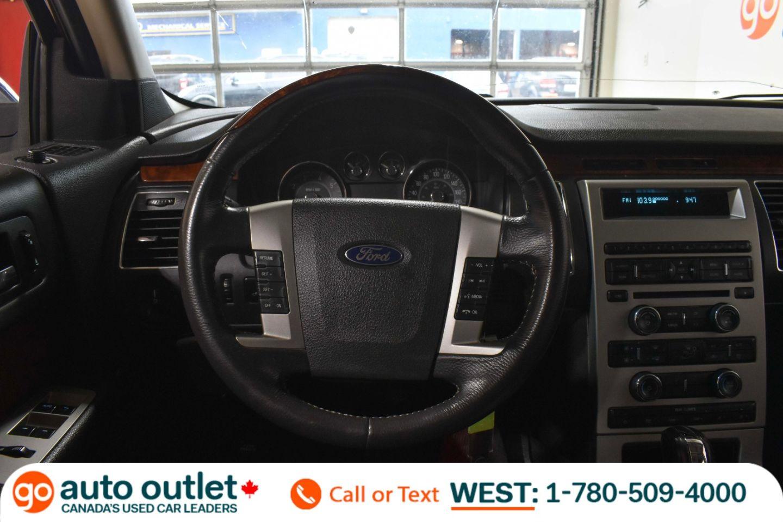 2009 Ford Flex Limited for sale in Edmonton, Alberta