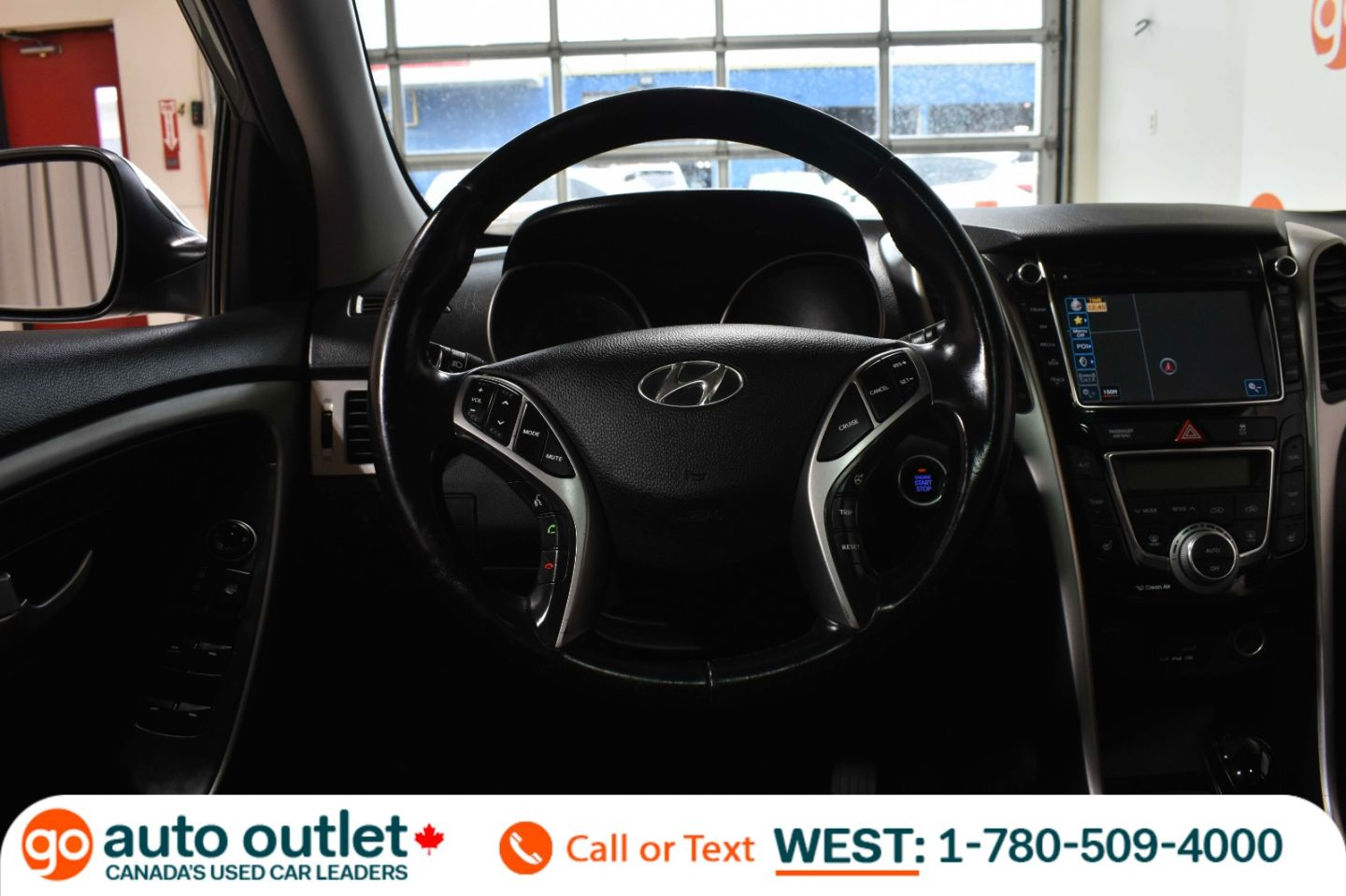 2013 Hyundai Elantra GT SE w/Tech Pkg for sale in Edmonton, Alberta