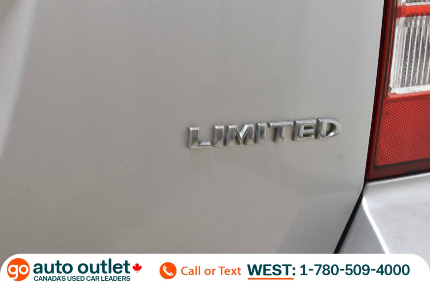 2010 Jeep Compass Limited for sale in Edmonton, Alberta