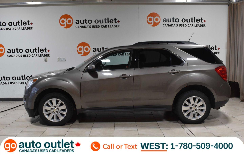 2012 Chevrolet Equinox 2LT for sale in Edmonton, Alberta
