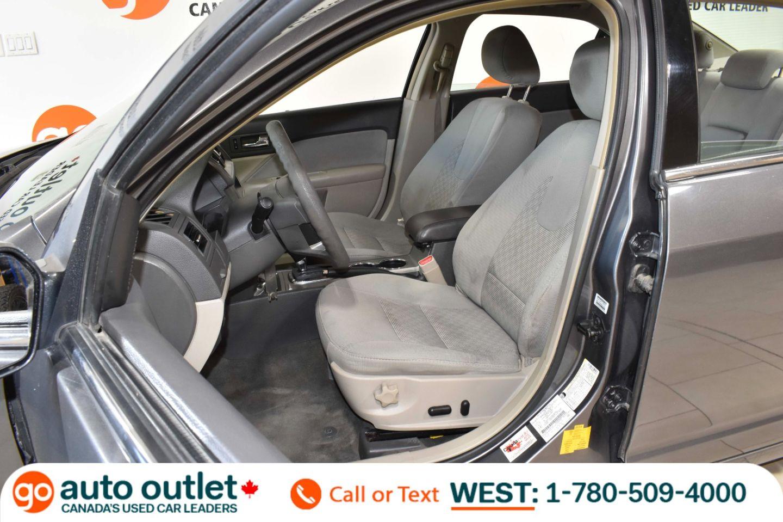 2012 Ford Fusion SE for sale in Edmonton, Alberta