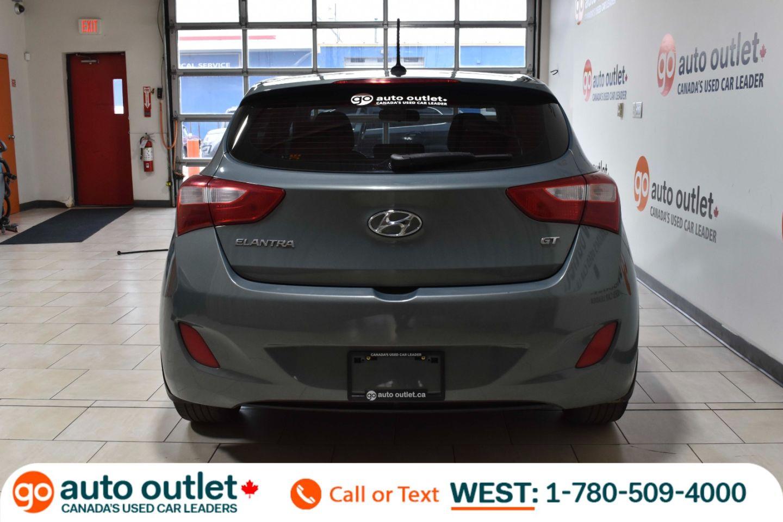 2013 Hyundai Elantra GT GLS for sale in Edmonton, Alberta