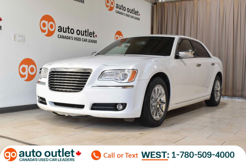 2014 Chrysler 300 300C for sale in Edmonton, Alberta