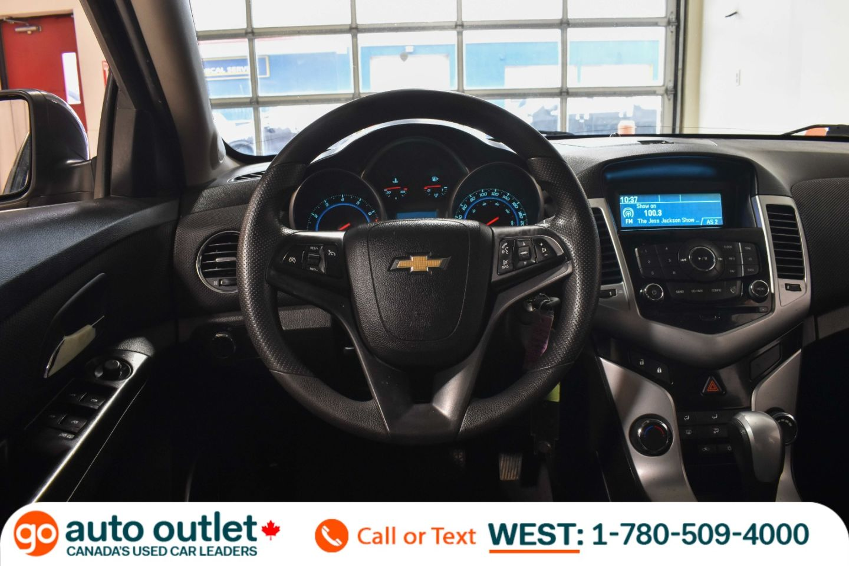 2011 Chevrolet Cruze Eco w/1SA for sale in Edmonton, Alberta