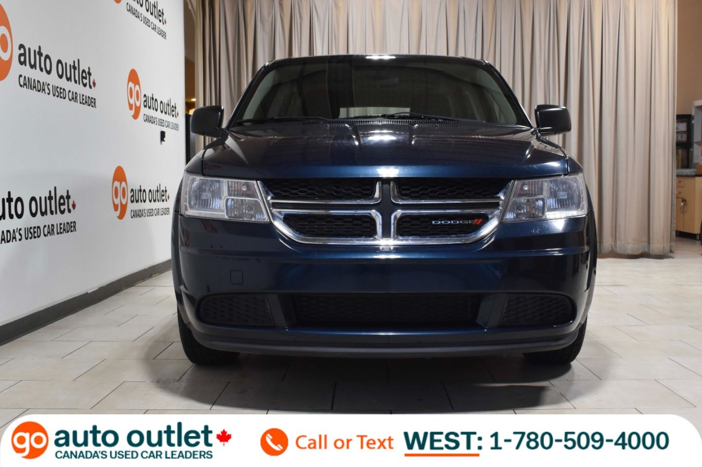 2014 Dodge Journey Canada Value Pkg for sale in Edmonton, Alberta