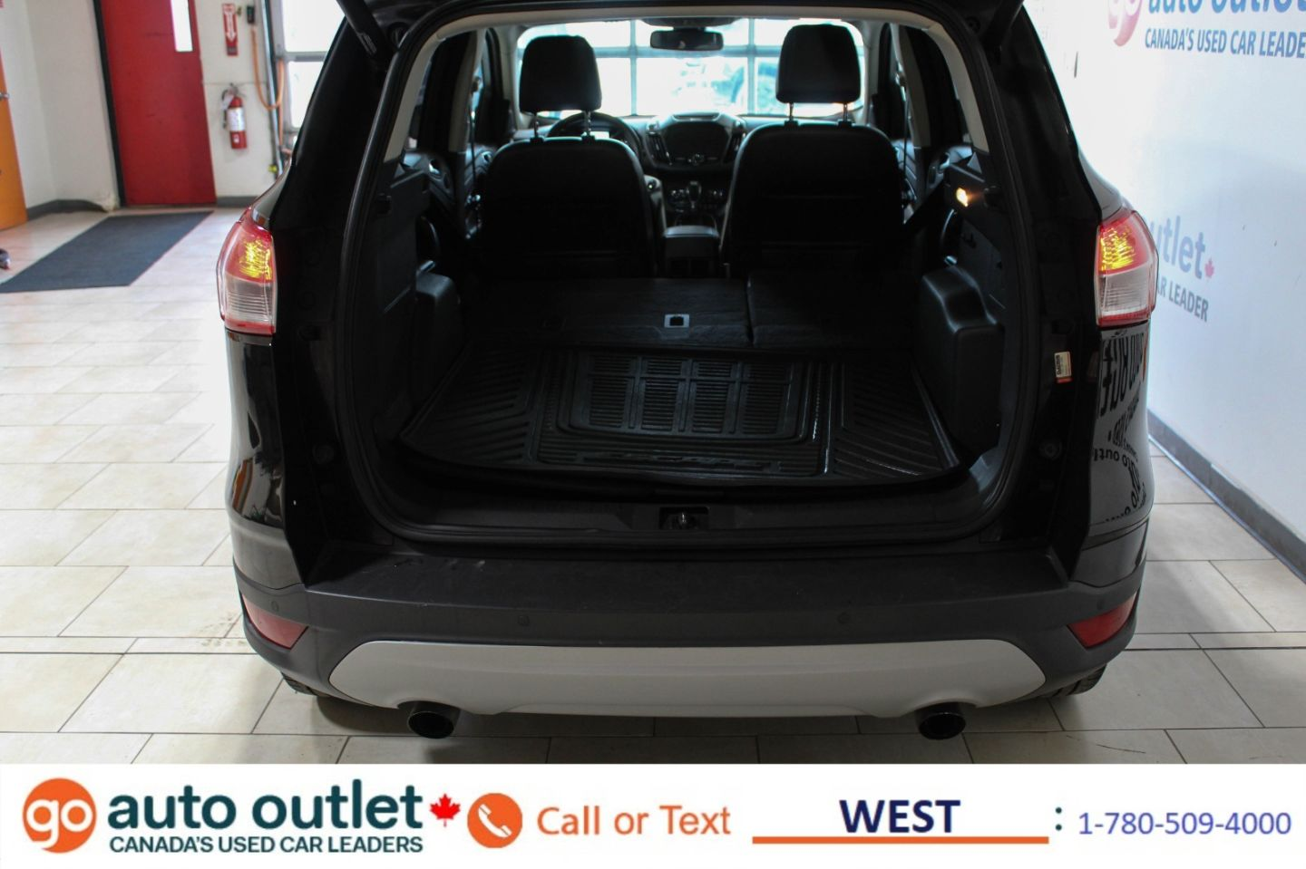 2013 Ford Escape SEL for sale in Edmonton, Alberta