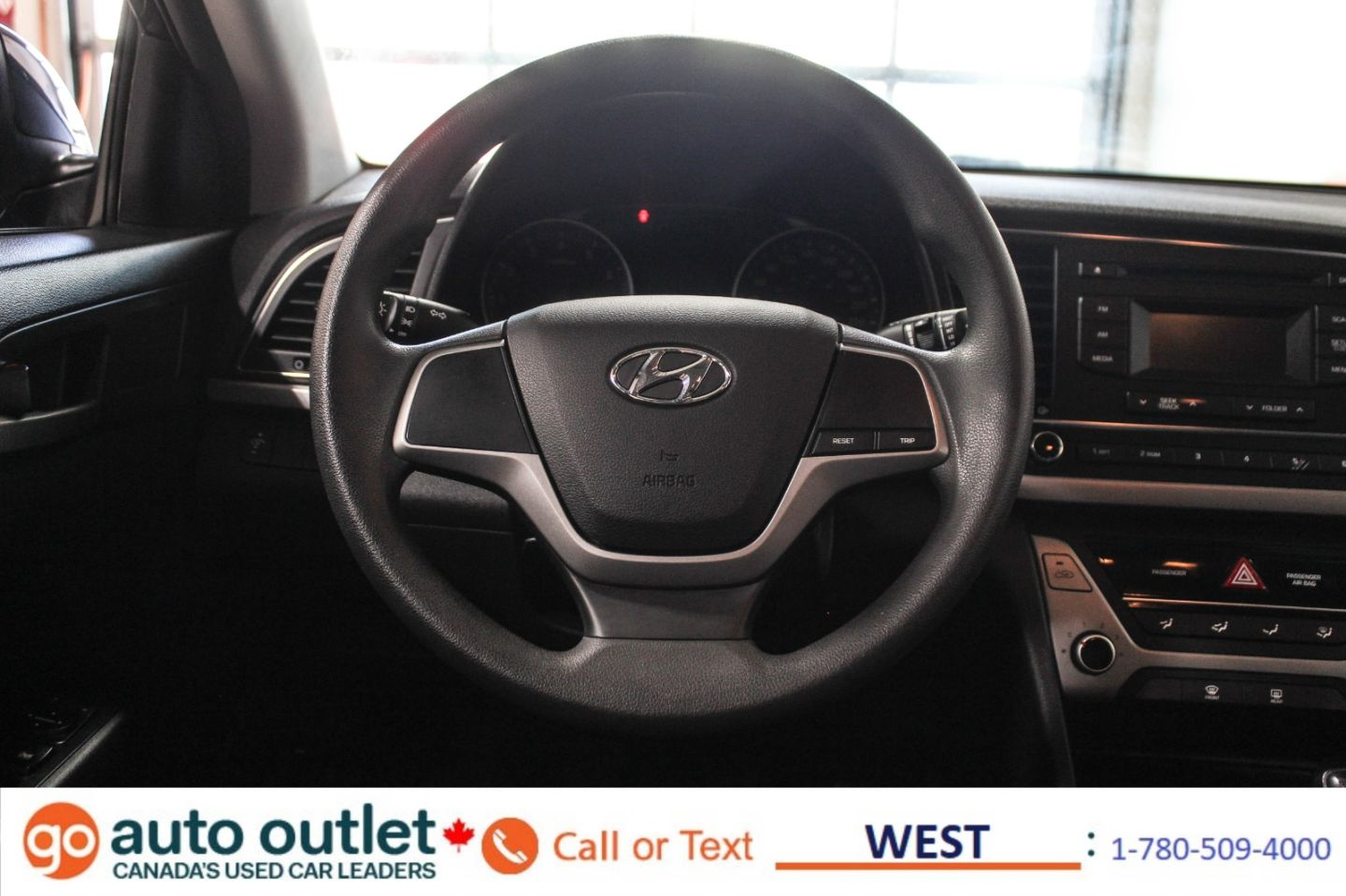 2017 Hyundai Elantra L for sale in Edmonton, Alberta