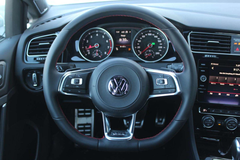 2018 Volkswagen Golf GTI Autobahn for sale in Edmonton, Alberta