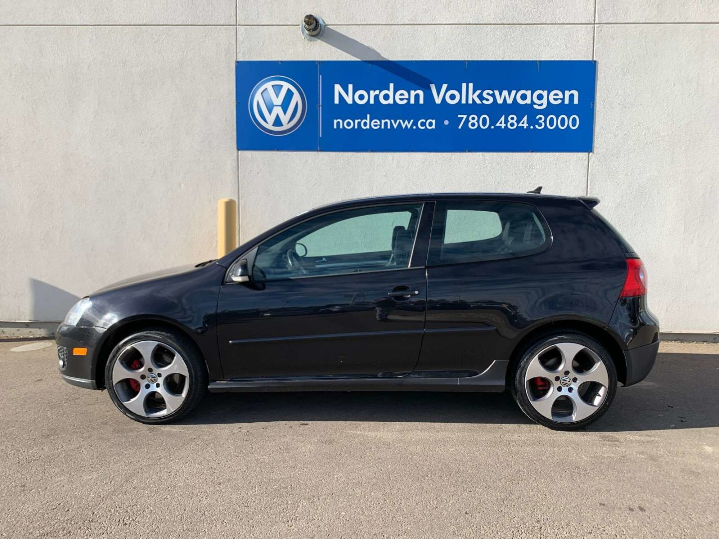 2008 Volkswagen GTI  for sale in Edmonton, Alberta