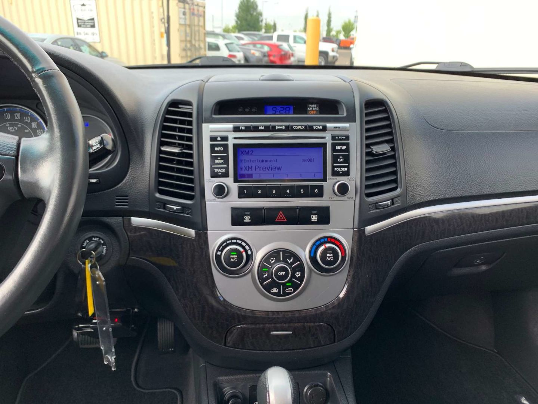 2009 Hyundai Santa Fe GLS for sale in Edmonton, Alberta