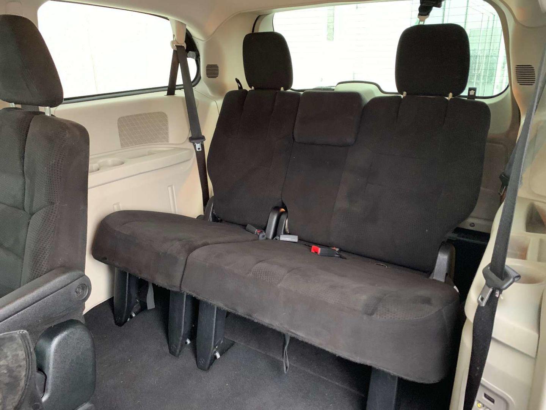 2013 Dodge Grand Caravan SE for sale in Edmonton, Alberta
