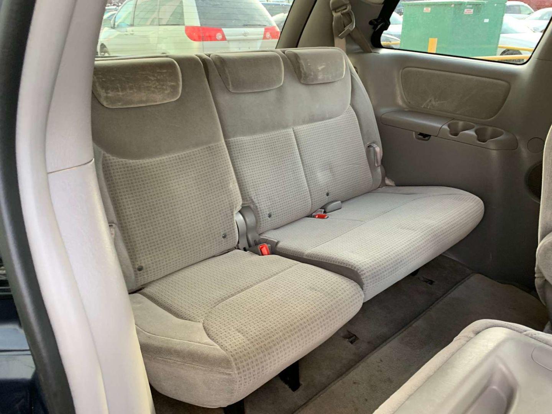 2010 Toyota Sienna LE for sale in Edmonton, Alberta
