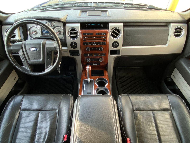 2010 Ford F-150 Lariat for sale in Edmonton, Alberta
