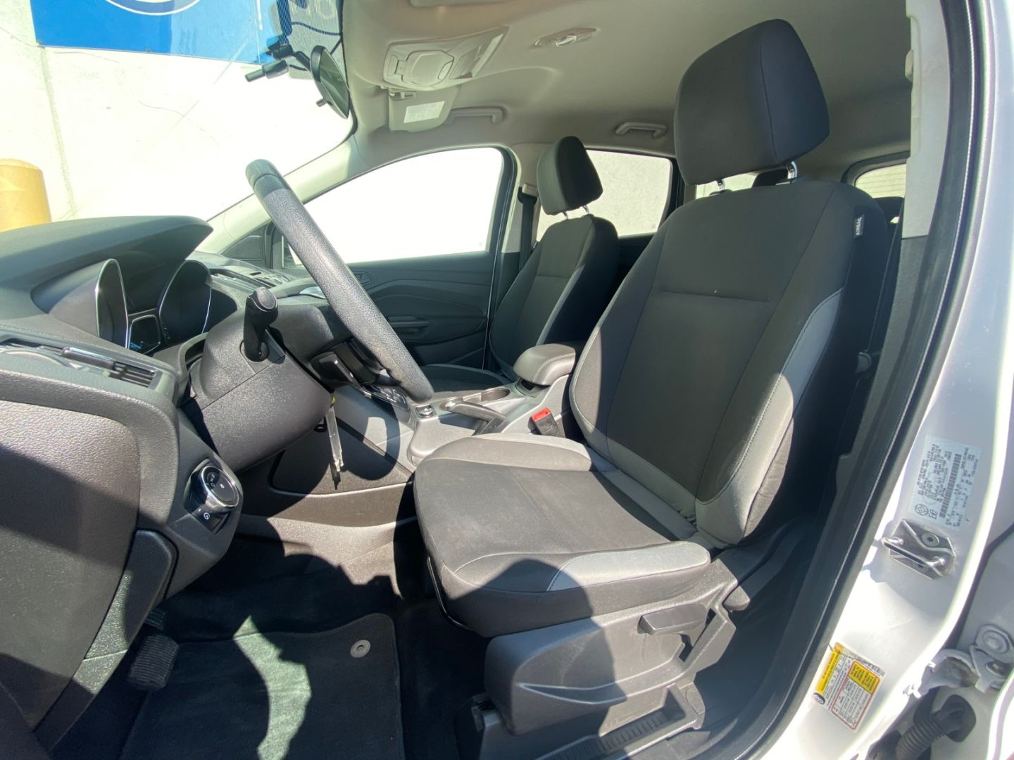 2013 Ford Escape S for sale in Edmonton, Alberta