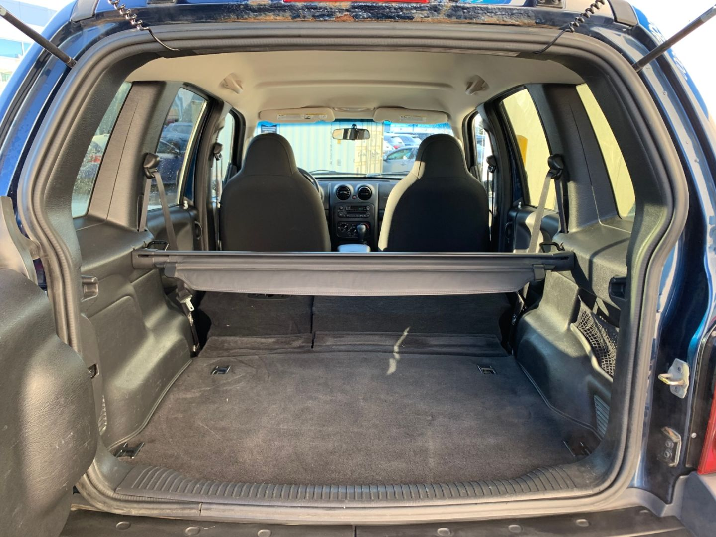 2004 Jeep Liberty Sport for sale in Edmonton, Alberta