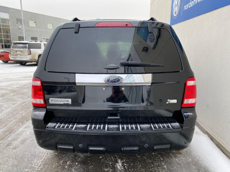 2012 Ford Escape Limited for sale in Edmonton, Alberta