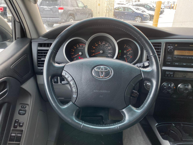 2006 Toyota 4Runner  for sale in Edmonton, Alberta