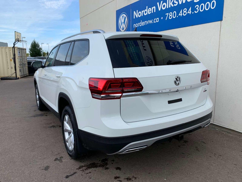 2019 Volkswagen Atlas Trendline for sale in Edmonton, Alberta