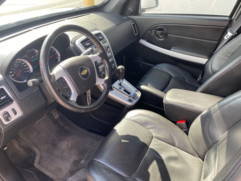 2008 Chevrolet Equinox Sport for sale in Edmonton, Alberta
