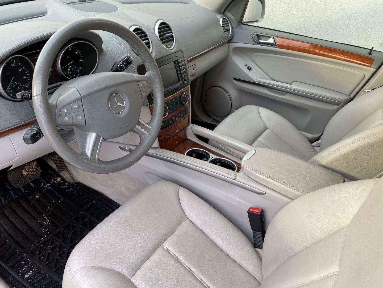 2007 Mercedes-Benz GL-Class 4.6L for sale in Edmonton, Alberta