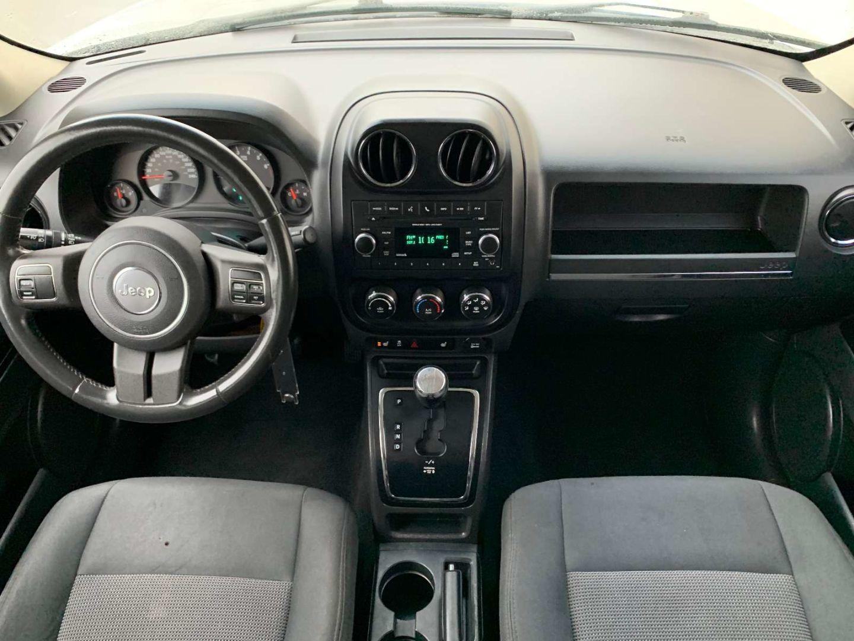 2012 Jeep Patriot BASE for sale in Edmonton, Alberta