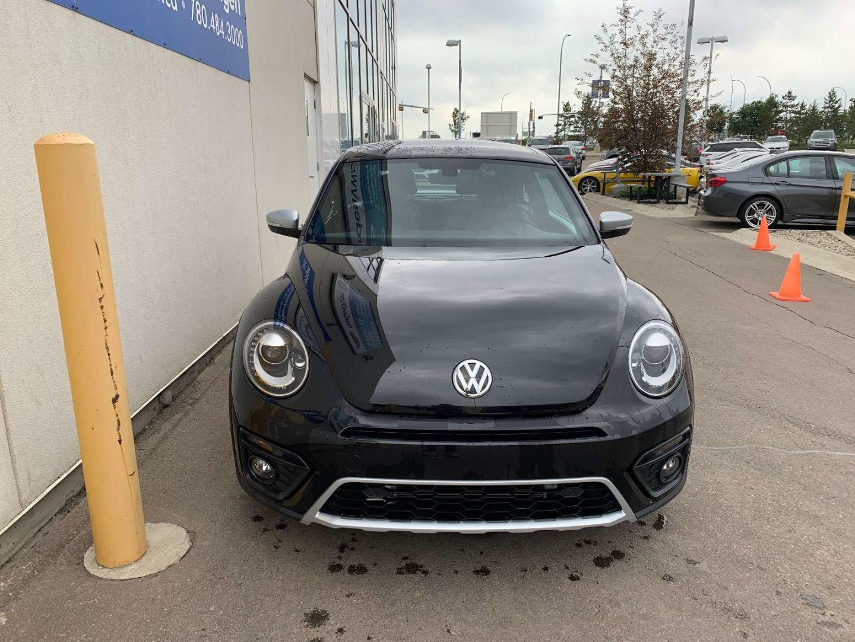 2019 Volkswagen Beetle Dune for sale in Edmonton, Alberta