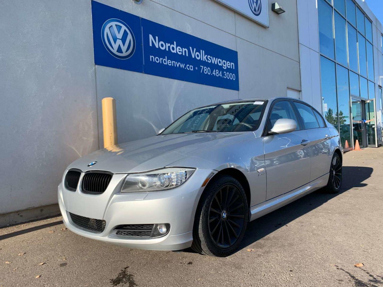 2011 BMW 3 Series  for sale in Edmonton, Alberta