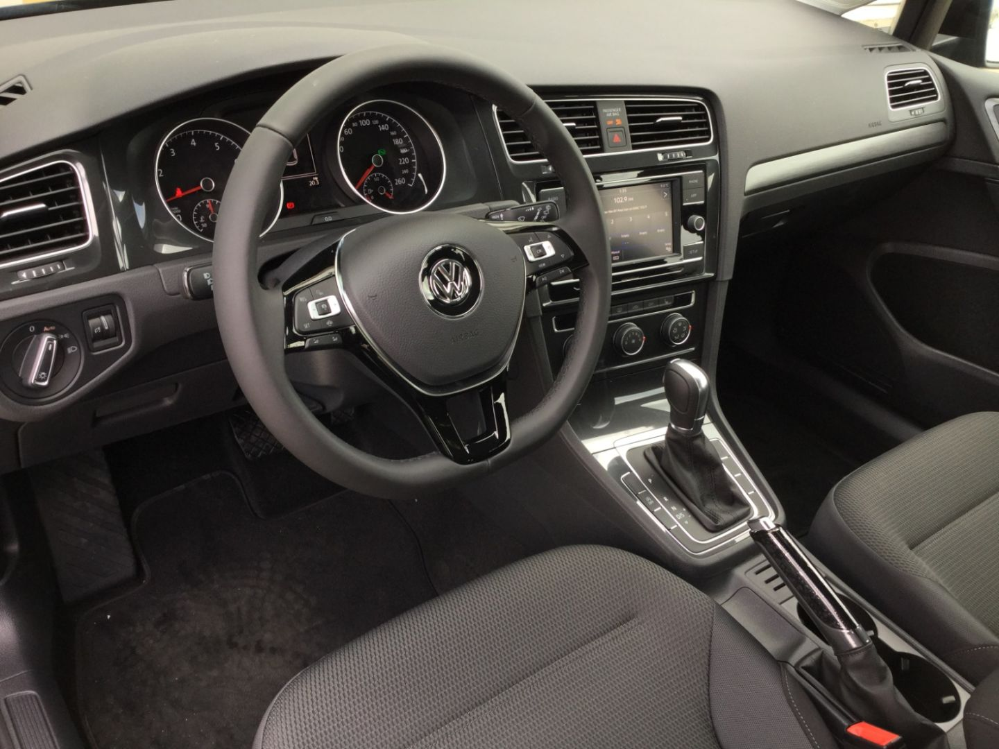 2019 Volkswagen Golf Comfortline for sale in Edmonton, Alberta