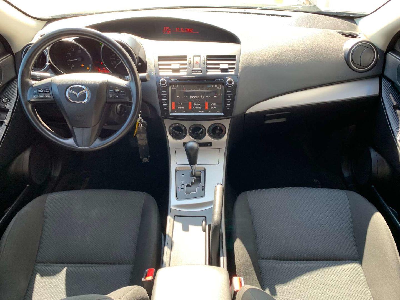 2011 Mazda Mazda3 GS for sale in Edmonton, Alberta