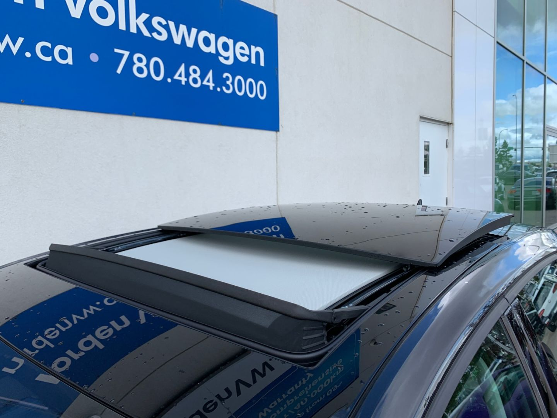 2019 Volkswagen Golf Execline for sale in Edmonton, Alberta